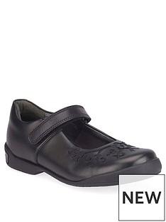 start-rite-girls-hopscotch-school-shoes-black