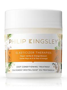 philip-kingsley-mayan-vanilla-amp-orange-blossom-elasticizer-deep-conditioning-treatment-150ml