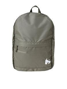 money-boysnbspblack-label-backpack-green