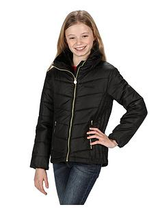 regatta-regatta-girls-wrenley-insulated-padded-jacket