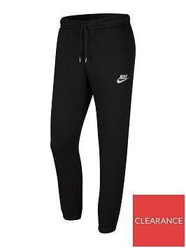 nike-club-reflective-fleece-joggers-black