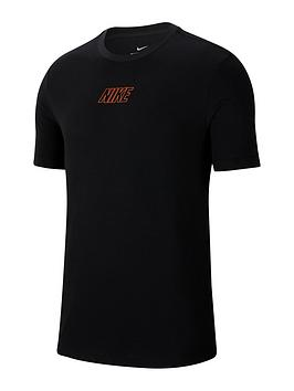 nike-training-t-shirt-black