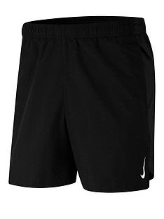 nike-run-division-challenger-7-inch-shorts-blacksilver