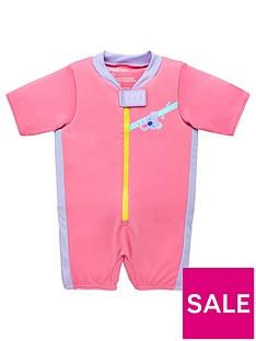 speedo-girls-infant-koala-printed-float-suit-pink