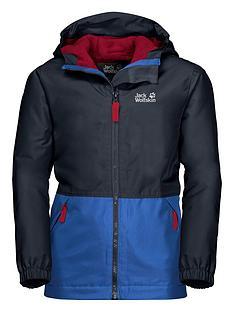 jack-wolfskin-snowy-days-jacket-navynbsp