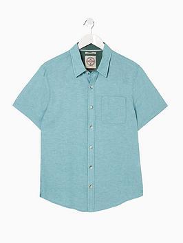 fatface-bugle-linen-cotton-short-sleeve-shirt-mint
