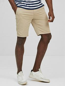 fatface-slim-stretch-chino-shorts-sand