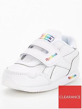 reebok-royal-classic-jogger-3-rainbow-infant-trainers-multi