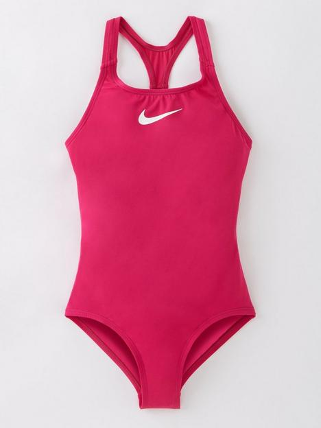 nike-girlsnbspessential-racerback-one-piece-swimsuit-pink
