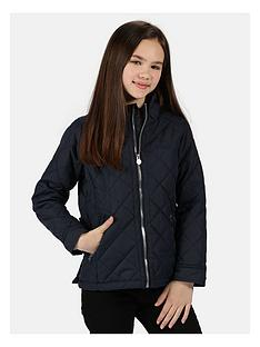 regatta-regatta-girls-zalenka-insullated-quilted-padded-jacket