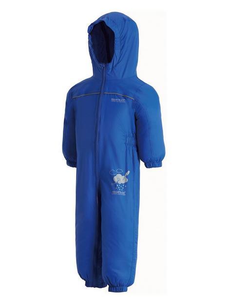 regatta-kidsnbsppuddle-iv-splashnbspsuit-blue