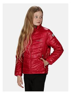 regatta-regatta-girls-junior-freezeway-ii-insulated-padded-jacket
