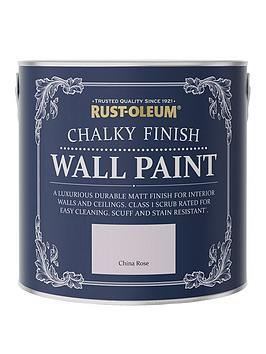 rust-oleum-halky-finish-25-litre-wall-paint-ndash-china-rose