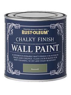 rust-oleum-chalky-finish-125-ml-wall-paint-ndash-bramwell