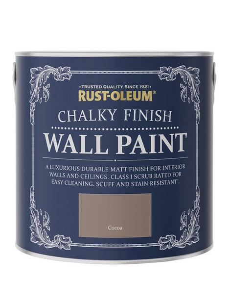 rust-oleum-chalky-finish-25-litre-wall-paint-ndash-cocoa