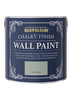 rust-oleum-chalky-finish-25-litre-furniture-paint-ndash-laurel-green
