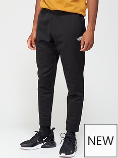 the-north-face-surgent-cuffed-pants-black