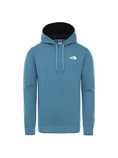 the-north-face-seasonal-drew-peak-pullover-hoodie-blue