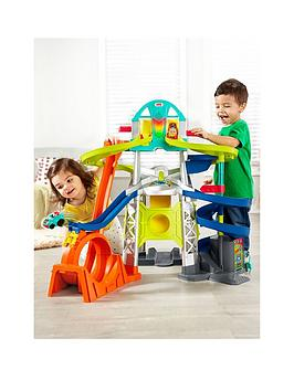 fisher-price-little-people-launch-amp-loop-raceway