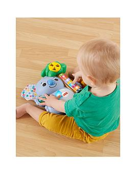 fisher-price-linkimals-counting-koala