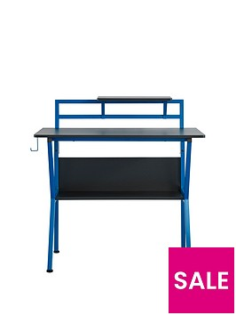 lloyd-pascal-rogue-compact-gaming-desk-blueblack