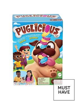 mattel-puglicious