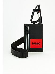 hugo-kombinat-rs-lanyard-black
