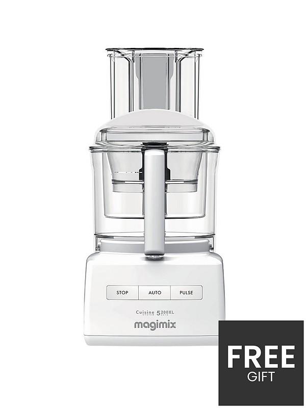 Magimix 5200XL Large Cone for citrus