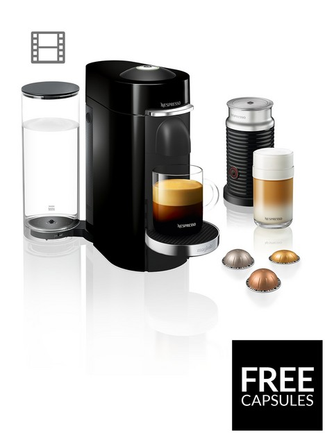 nespresso-vertuo-plus-11387-coffee-nbspmachine-with-milk-frother-by-magimix-blacknbsp