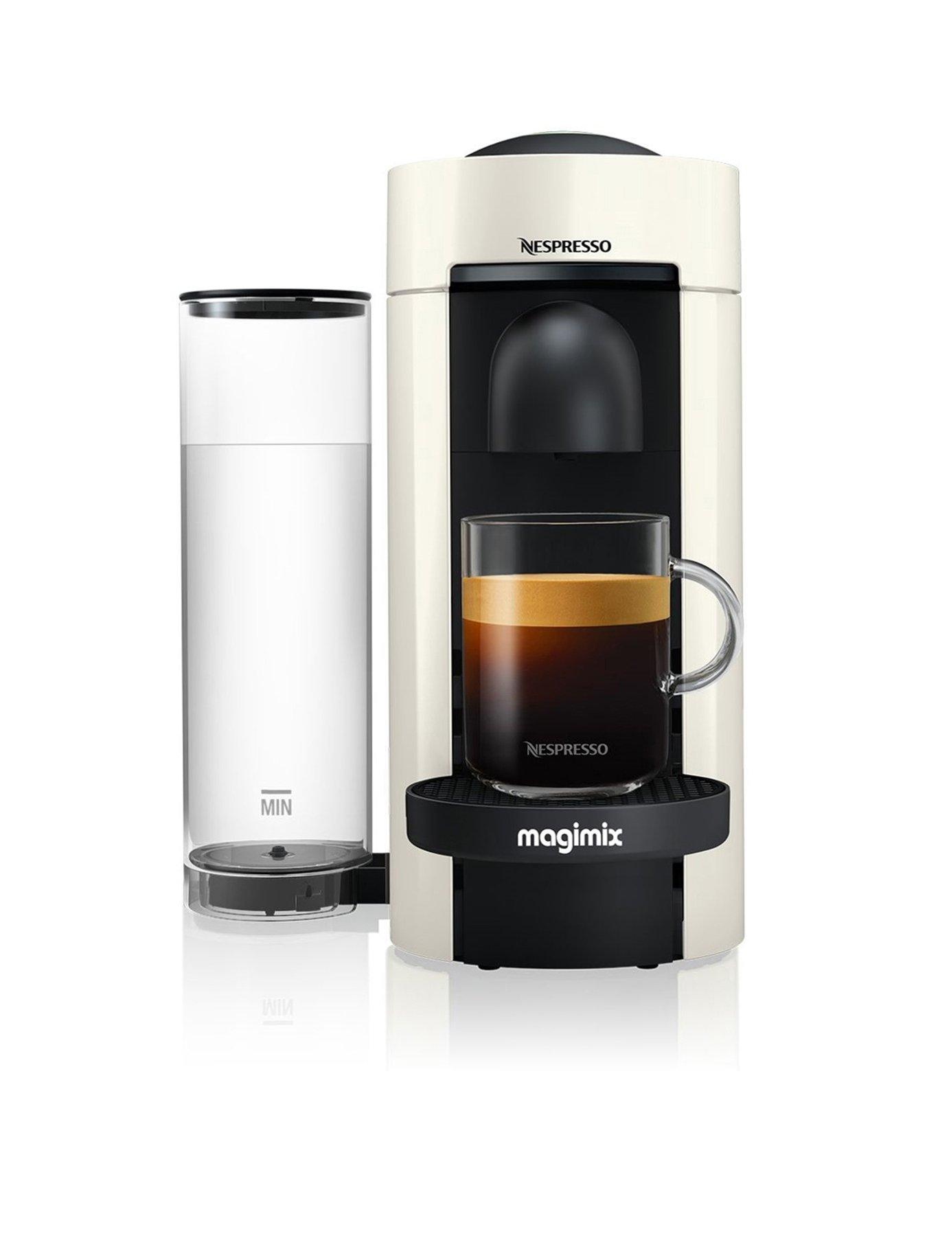 Set of 2 pcs double wall Nestle Nespresso glass coffee cups mugs 150ML Espresso Citiz Lungo Capsule thermal glass@MJH | Wish