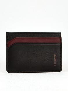 hugo-subway-leather-credit-card-holder-black