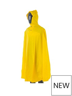 cape-adult-yellow-with-hood-universal