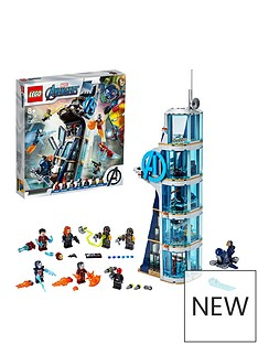 lego-super-heroes-76166-avengers-tower-battle