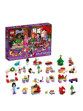 Lego Friends 41420 Advent Calendar 2020 With Mini Dolls &Amp; Elves Best Price, Cheapest Prices