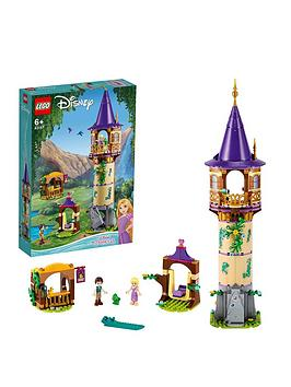 lego-disney-princess-43187-rapunzelrsquos-tower-castle-from-tangled-movie
