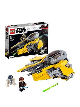 Lego Star Wars 75281 Anakin'S Jedi Interceptor Best Price, Cheapest Prices