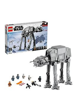 Lego Star Wars 75288 Star Wars At-At Walker 40Th Anniversary Set Best Price, Cheapest Prices