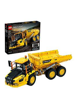 lego-technic-42114-6x6-volvo-articulated-hauler-truck