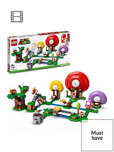 lego-super-mario-71368-toadrsquos-treasure-hunt-expansion-set