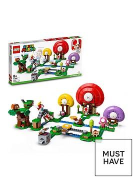 lego-super-mario-71368-toadrsquos-treasure-hunt-expansion-set