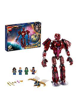 Lego Super Heroes Tbd-Lsh-2020-16