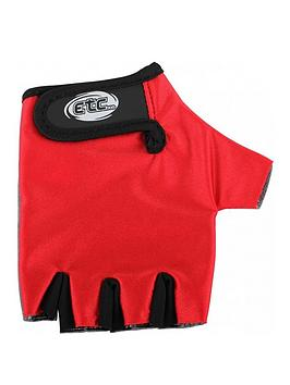 cycling-gloves-mitt-kids-red