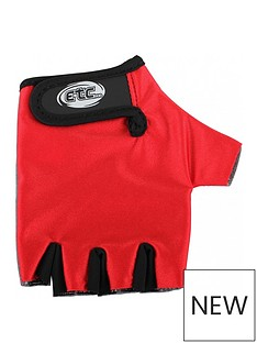 glove-mitt-kids-red