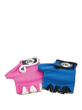 cycling-gloves-mitt-kids-pink