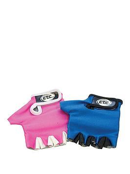 glove-mitt-kids-blue