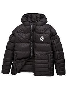 kings-will-dream-boys-bowden-padded-jacket-black
