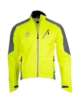 arid-force-10-windproof-cycling-jacket-silveryellow