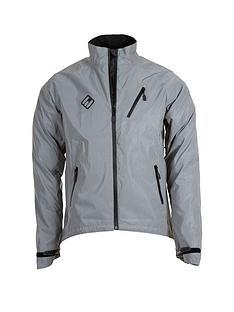 arid-ladies-rain-cycling-jacket-silver