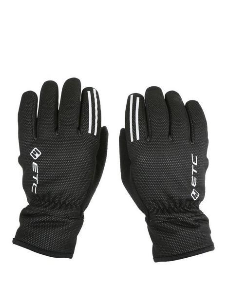 cycling-glove-winter-aerotex-black