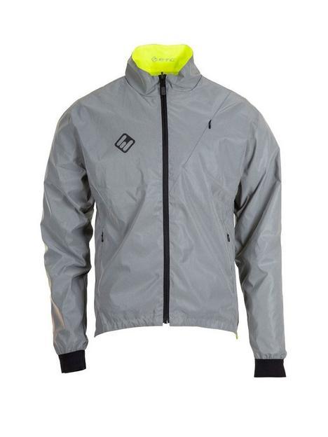 arid-verso-ladies-rain-cycling-jacket-silveryellow